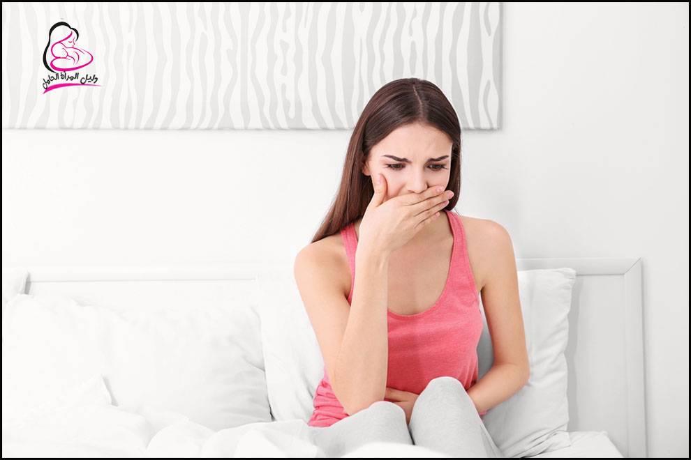 صورة أعراض الحمل المبكر تعرفي عليها – كيف اعرف أني حامل قبل الدورة