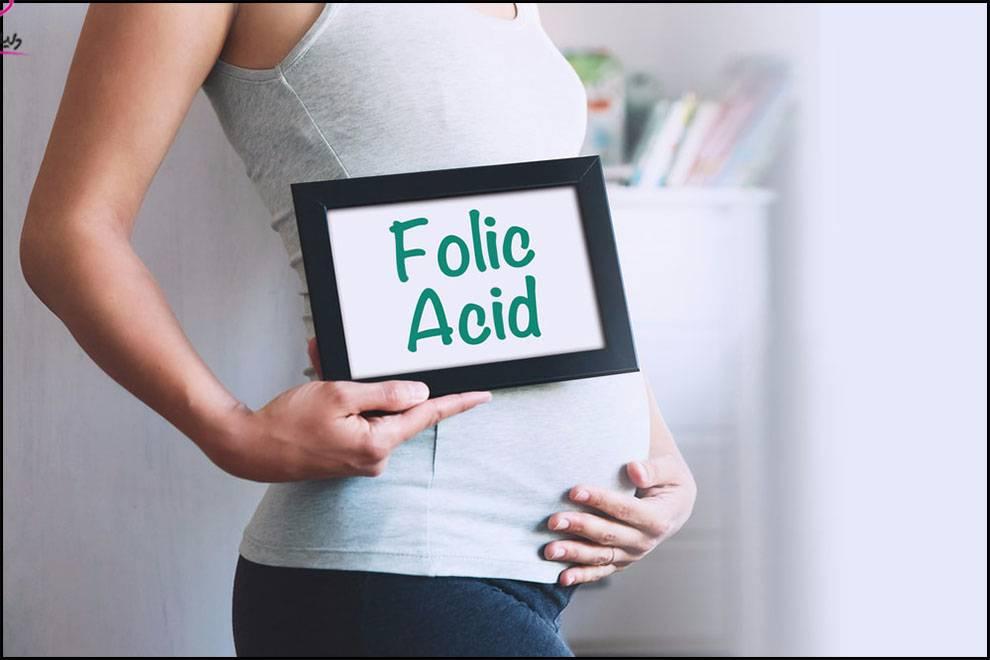 المكملات الغذائية اثناء الحمل