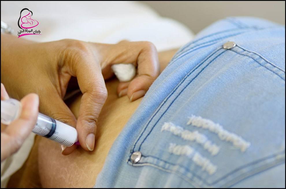 حقن منع الحمل
