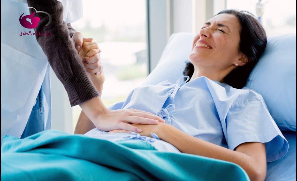 اعراض الحمل خارج الرحم