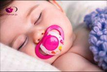 صورة فوائد لهاية الأطفال والاضرار الناجمة عنها وبعض الارشادات الهامة