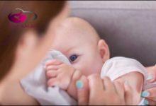 صورة أسباب عدم وجود حليب في ثدي الأم وطرق علاجها