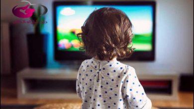 أضرار التلفاز على الرضع