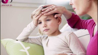 Photo of أسباب ارتفاع الحرارة عند الأطفال مع برود الأطراف