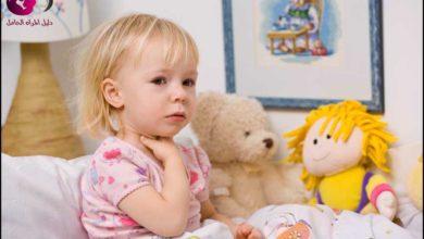 التخلف العقلي عند الاطفال