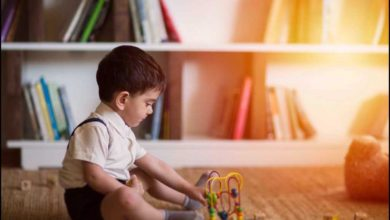 صورة تربية الأطفال الرضع :  تعرفي على اساليب التربية الصحيحة