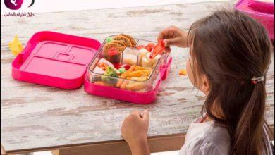 صورة تشجيع عادات الأكل الصحية لدى الأطفال وأهم طرق التشجيع