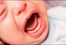 صورة سبب بكاء الطفل أثناء النوم وكيف تتمتعي بنوم هادئ لطفلك
