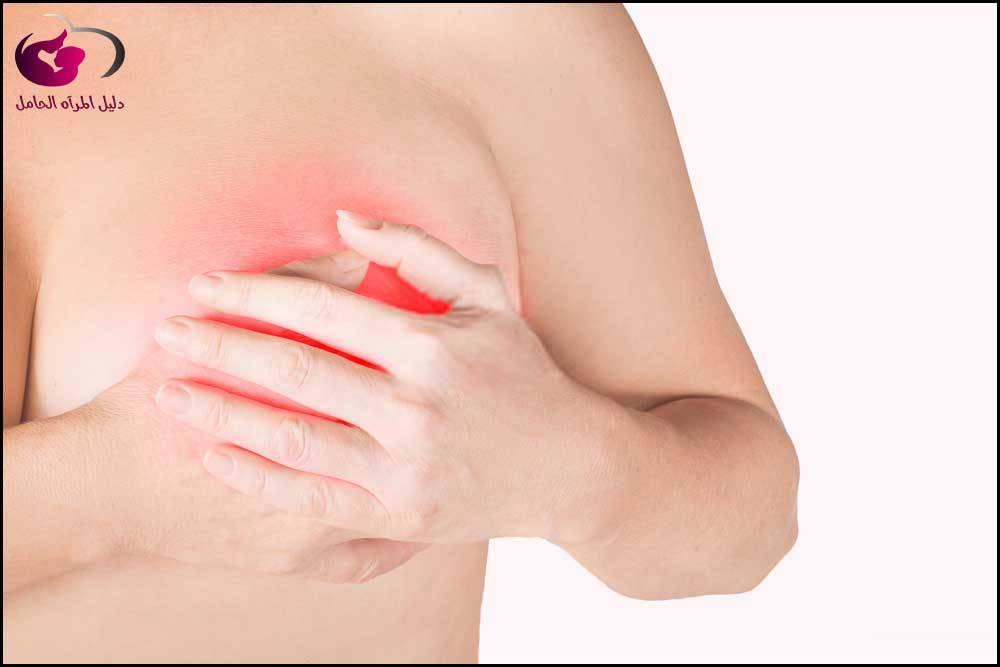 سرطان الثدي والرضاعة