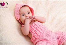 صورة شخصية الطفل الرضيع والعوامل الوراثية والاجتماعية المتأثر بها