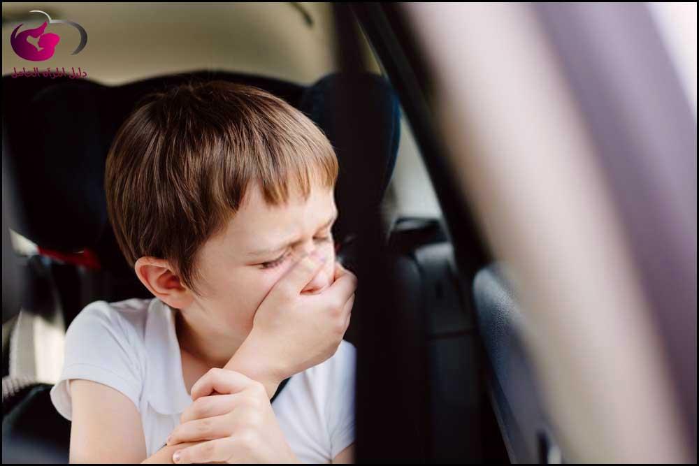 التخلص من السب والشتم عند الأطفال