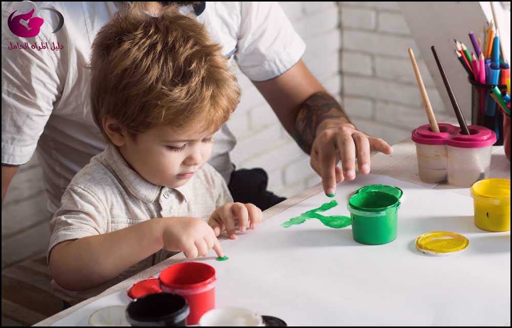 طرق تنمية المواهب عند الاطفال