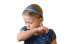صورة طرق علاج السعال عند الأطفال : تعرفي على أهم 3 طرق لعلاج السعال