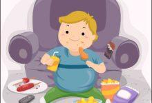 صورة طرق علاج السمنة عند الأطفال ومدى تأثيرها على طفلك