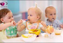 صورة طرق فتح شهية الأطفال بالاساليب والوسائل الجديدة