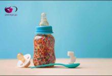 Photo of طريقة فطام الطفل من الرضاعة الصناعية بالتدريج بدون عناء