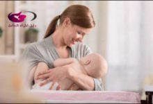 صورة علاج الإمساك عند الرضع بعمر شهرين بالطرق الطبيعية