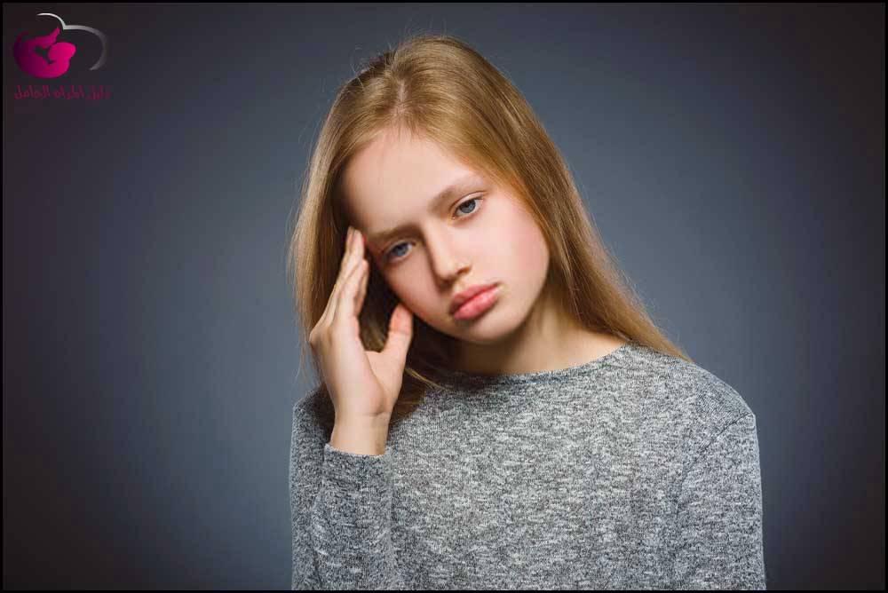 ضعف التركيز عند الأطفال