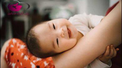 صورة علامات الطفل الطبيعي : تعرفي على الاضطرابات الجسدية والعاطفية عند الاطفال
