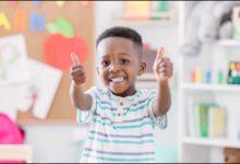 كيف اعلم طفلي الثقة بالنفس