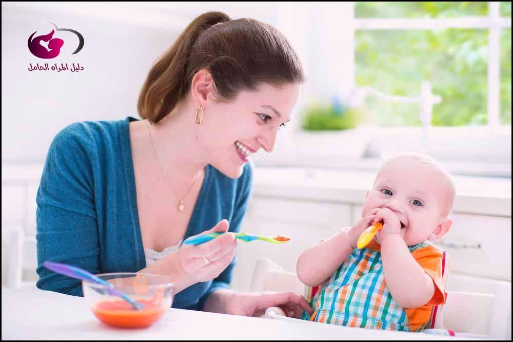 كيف تحفز حواس الأطفال الرضع