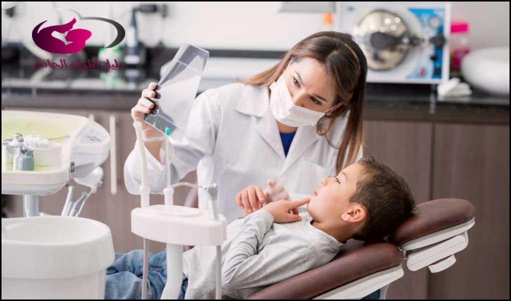 كيف نعتني بأسنان الأطفال