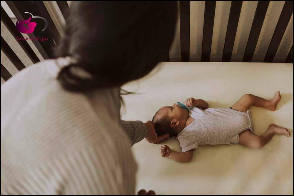 كيف يحافظ النوم على صحة الأطفال