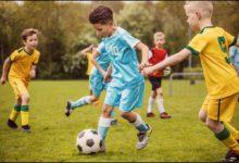 ما هي الرياضة المناسبة للأطفال