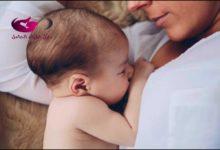 مدة الرضاعة الطبيعية بالدقائق