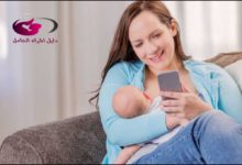 Photo of مدة الرضاعة الطبيعية لحديثي الولادة وعدد مراتها خلال اليوم