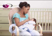 صورة مدة رضاعة الطفل وماهي الانماط المناسبة للرضاعة