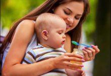 صورة نقص فيتامين D عند الأطفال و ما هي طرق معالجة هذا النقص