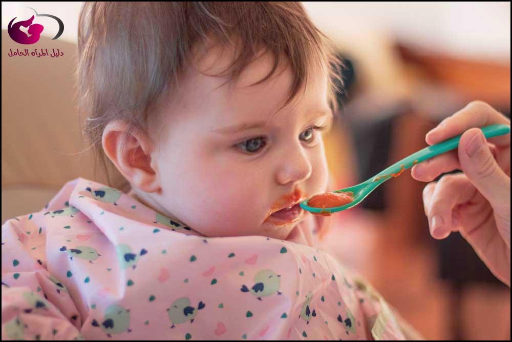 طرق علاج سوء التغذية عند الأطفال