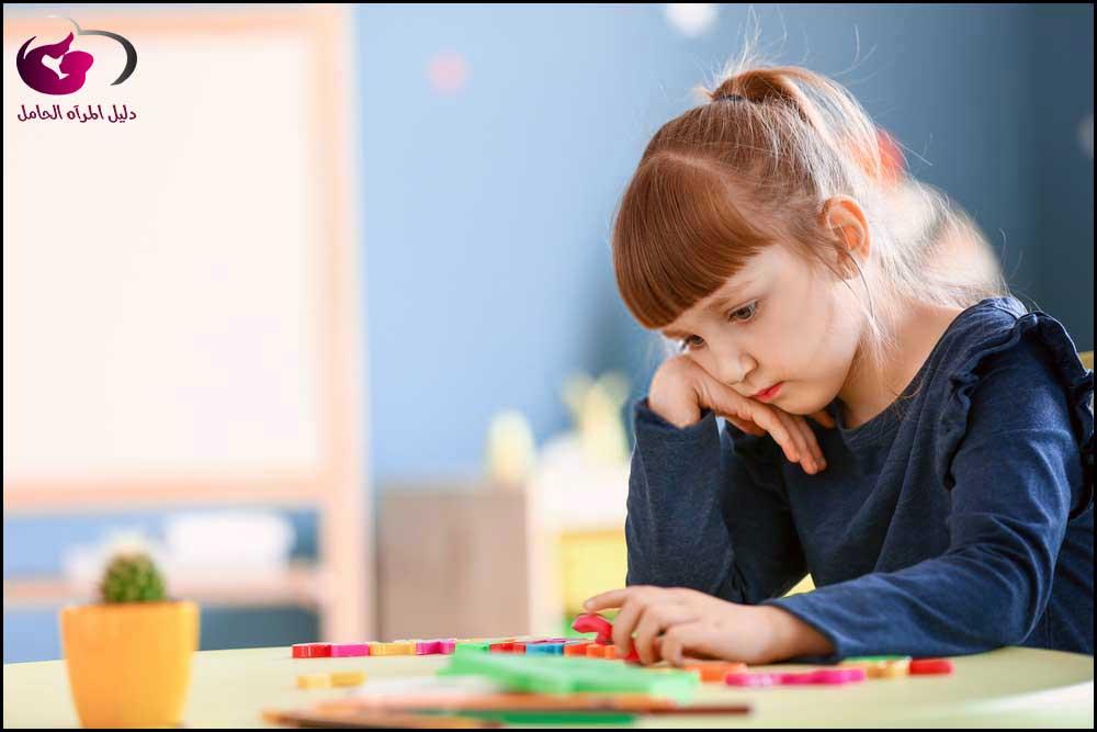 أسباب نقص الحديد عند الأطفال