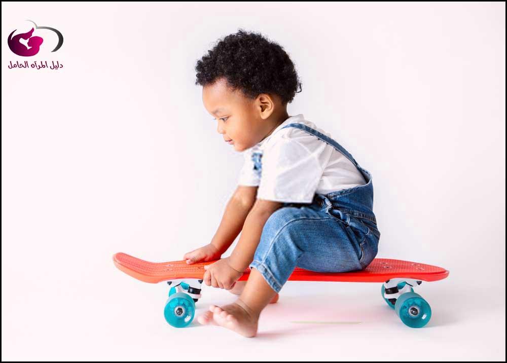 تصرفات تكشف ذكاء الأطفال