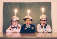 طرق تنمية ذكاء الطفل