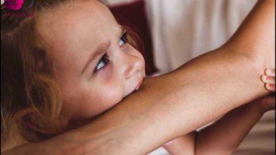 كيفية التعامل مع غيرة الأطفال