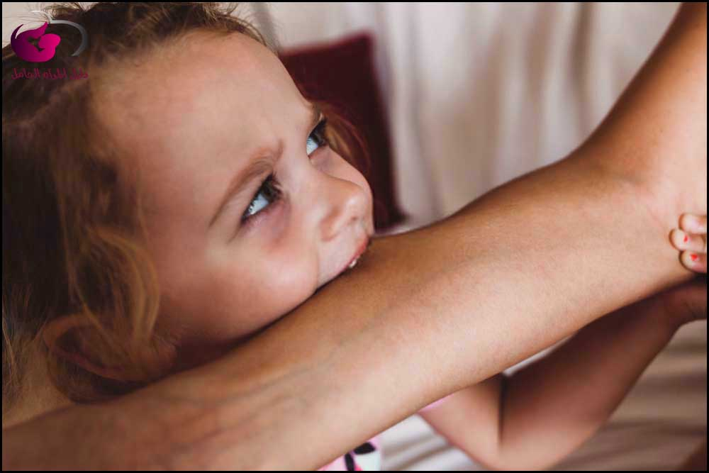 التعامل مع غيرة الأطفال