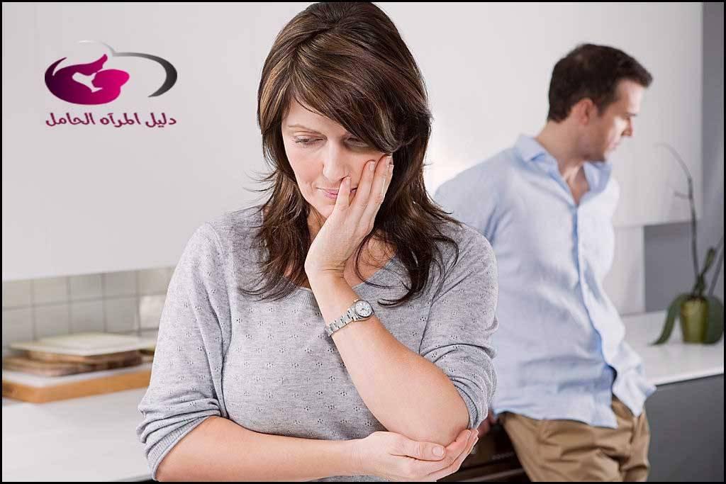 اعراض الحمل خارج الرحم الاكيده