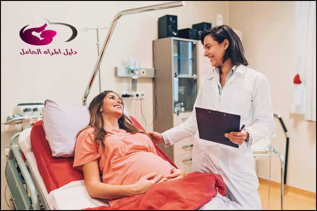 اعراض الحمل قبل الدورة باسبوع عن تجربة (2)