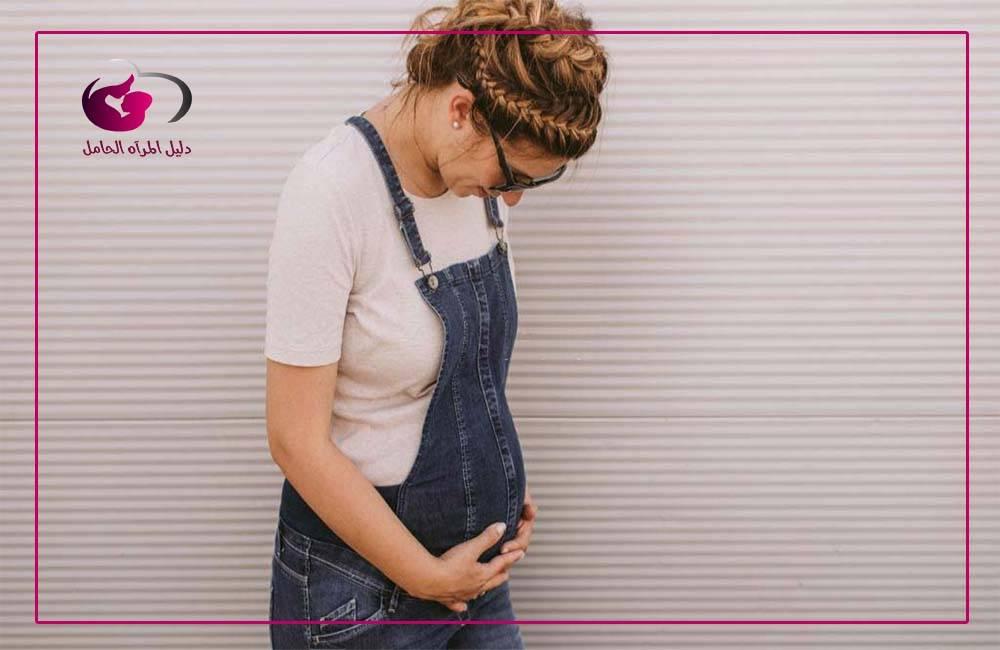 اشهر الحمل