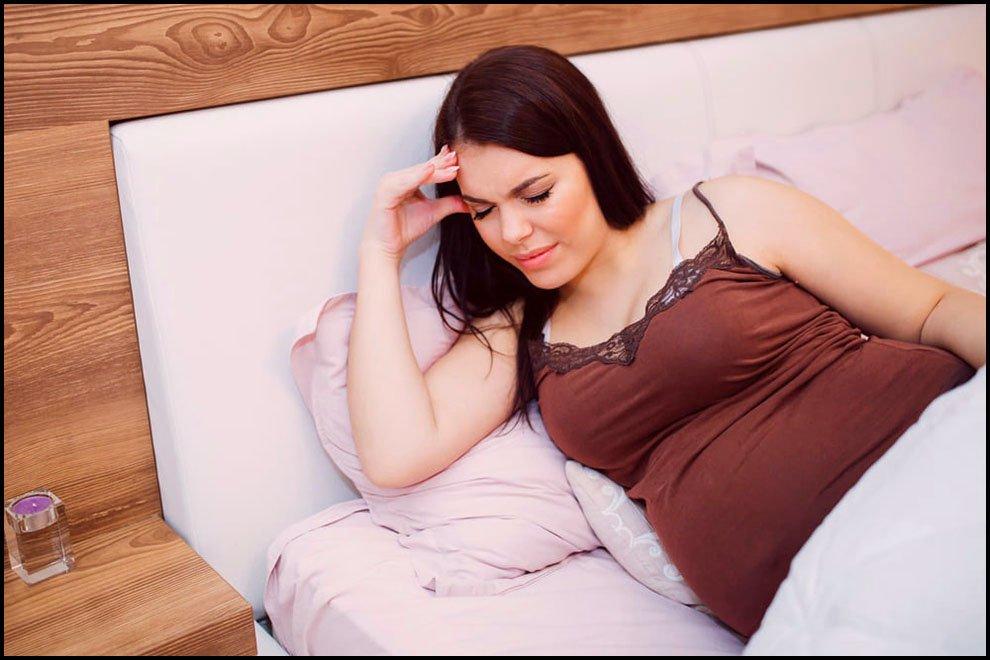 اعراض الحمل في الشهر الثالث بولد