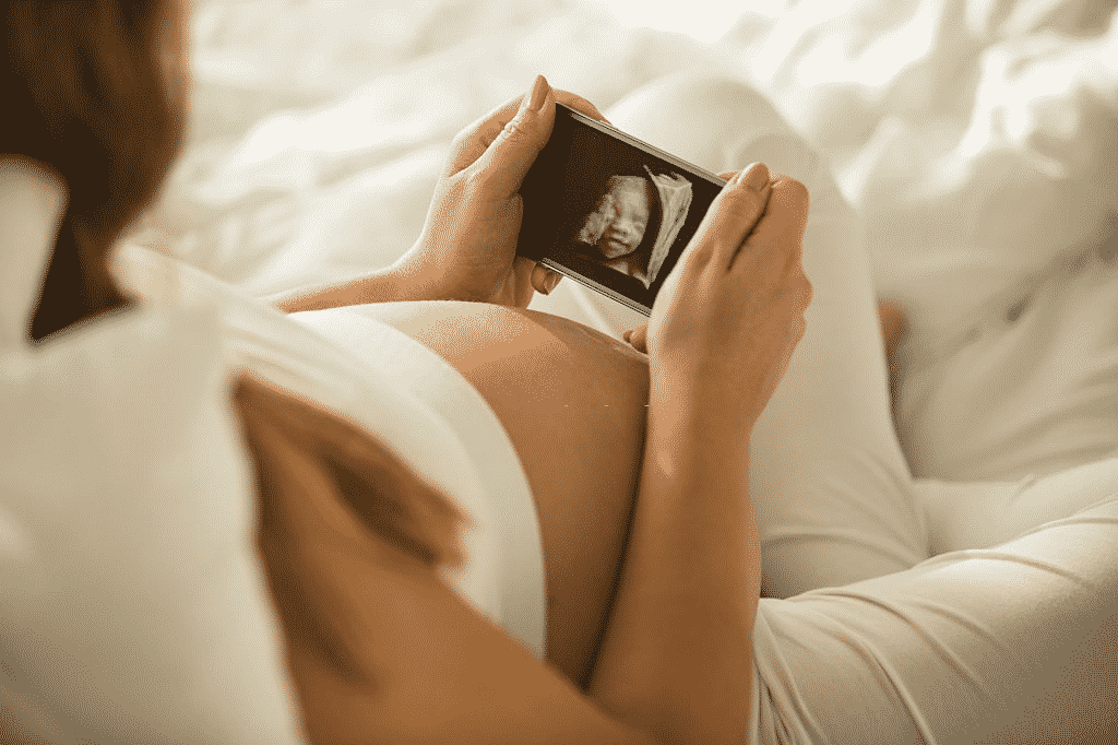 الاسبوع الحادي عشر من الحمل