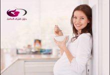 الجنين في الشهر السابع