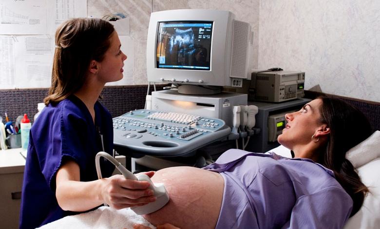 تظهر علامات الحمل