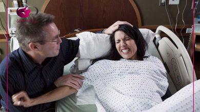 صورة أسباب نزول دم أثناء الحمل