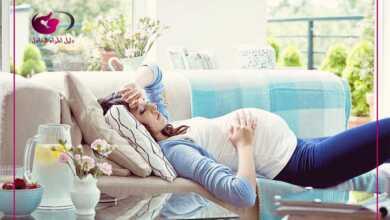 صورة تعرفي على أسباب تسمم الحمل