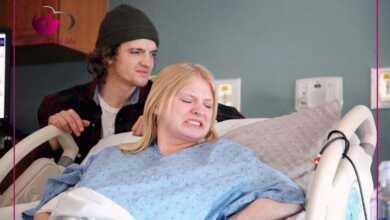 صورة إليكي أهم 5 علامات اقتراب الولادة