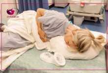 Photo of نزول دم أثناء الحمل في الشهر الأول