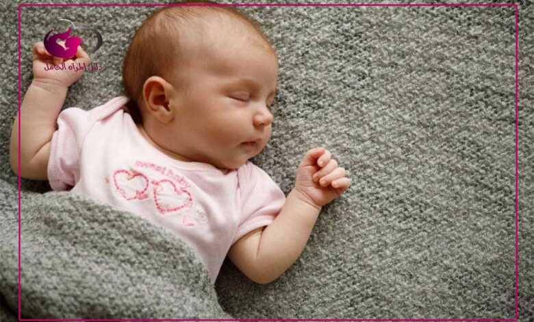 الرضيع 1